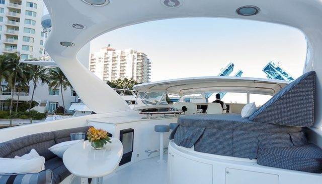 Sweetwater Charter Yacht - 3