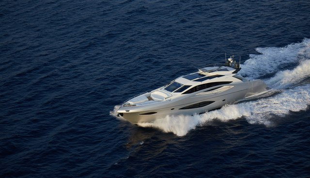 Adonis Charter Yacht - 3