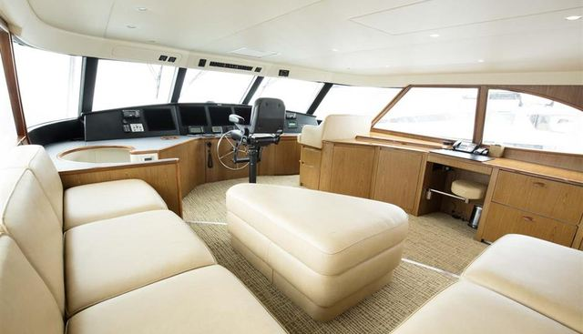 Norby Charter Yacht - 4