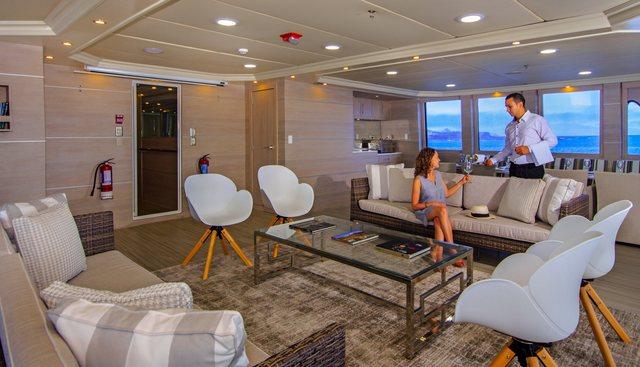 Treasure Charter Yacht - 6