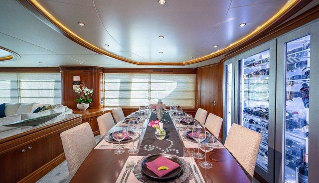 Sweet Emocean Charter Yacht - 7