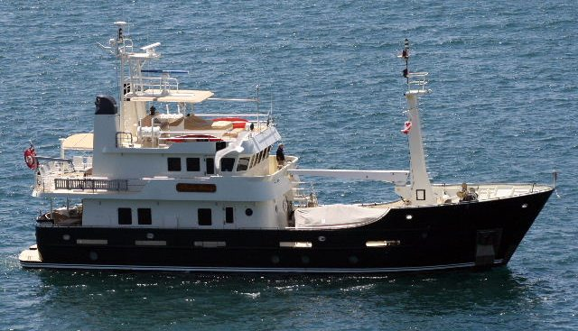 Whale Song Charter Yacht - 2