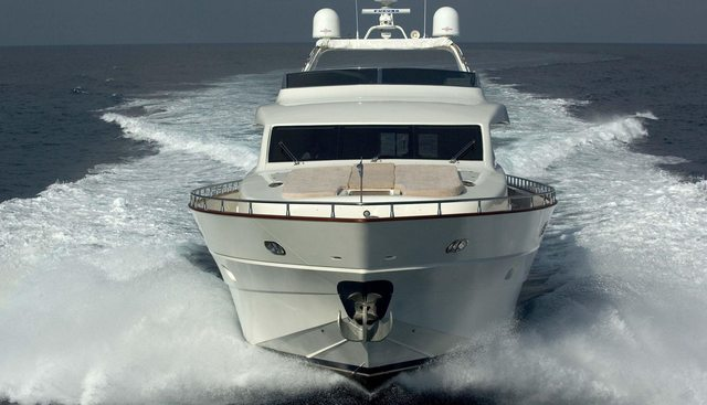 Talyne Charter Yacht - 2