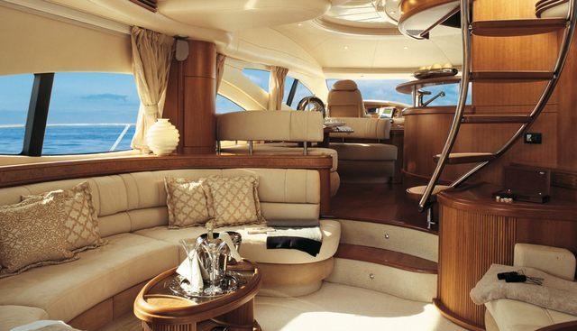 Wini Charter Yacht - 4