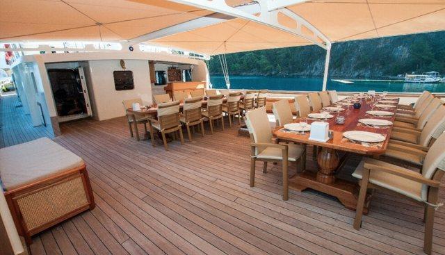 Tersane 8 Charter Yacht - 4