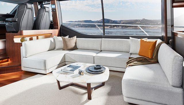 Tor Charter Yacht - 7