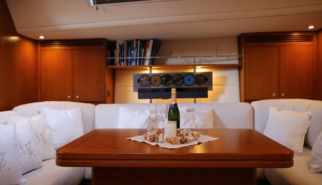 Southern Star Charter Yacht - 5