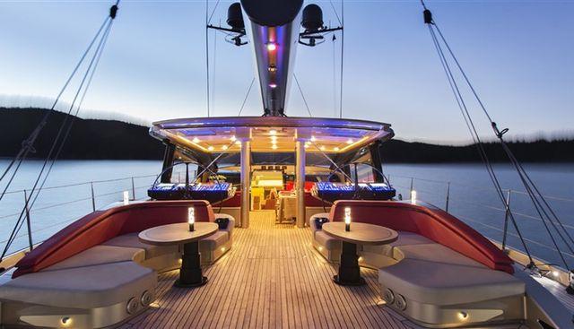 Escapade Charter Yacht - 4