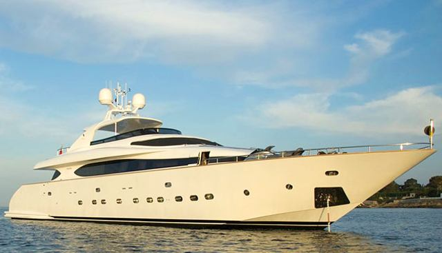 Babaly Charter Yacht - 4
