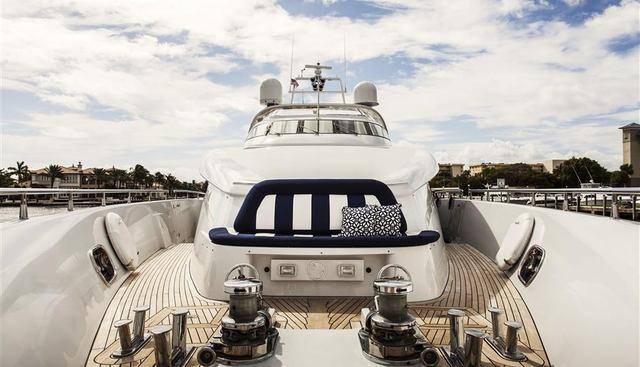 Grandeur Charter Yacht - 6