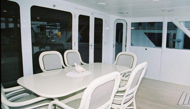 Mac Attack Charter Yacht - 4