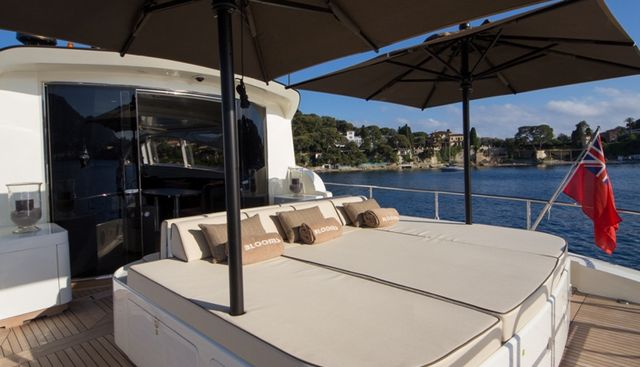 Blooms Charter Yacht - 4