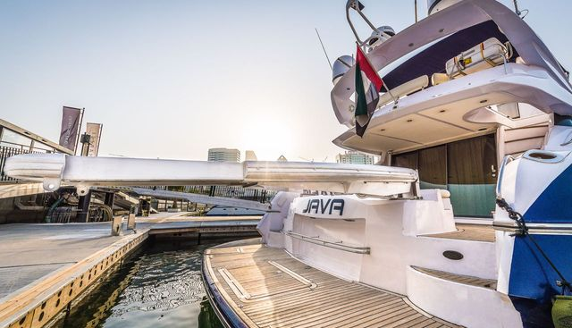 Java Charter Yacht - 5