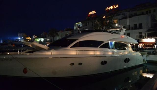 Iana II Charter Yacht - 2