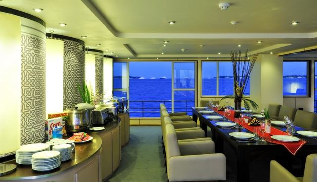 Maldive Mosaique Charter Yacht - 7