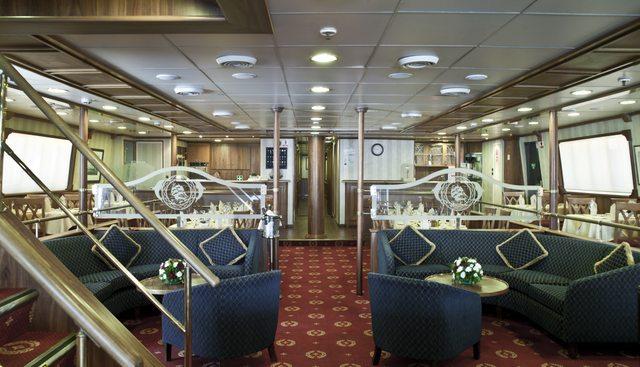 Pan Orama Charter Yacht - 7
