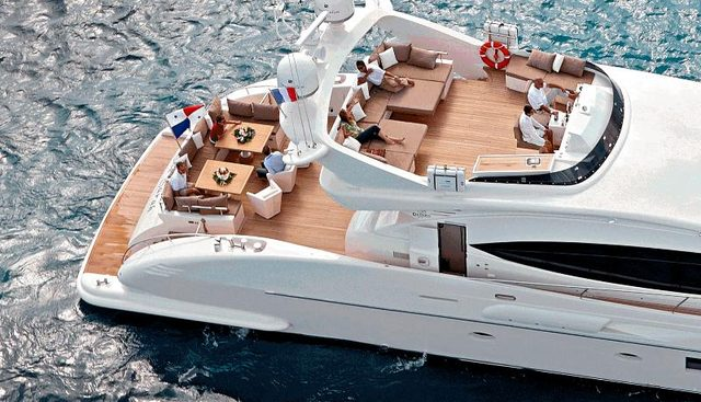 Ada Charter Yacht - 4