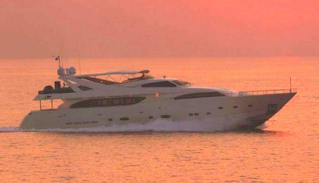 Camarik Charter Yacht - 2