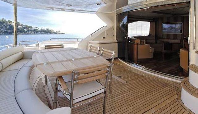 Maroma IV Charter Yacht - 5