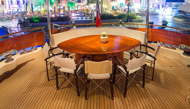 Maisha Charter Yacht - 6