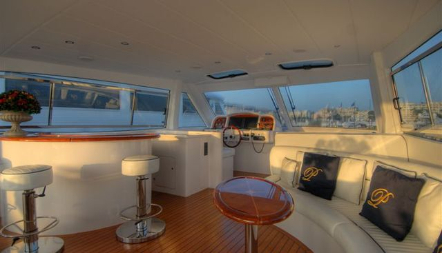 Crazy Love Charter Yacht - 7