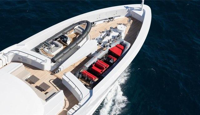 Vida Charter Yacht - 3