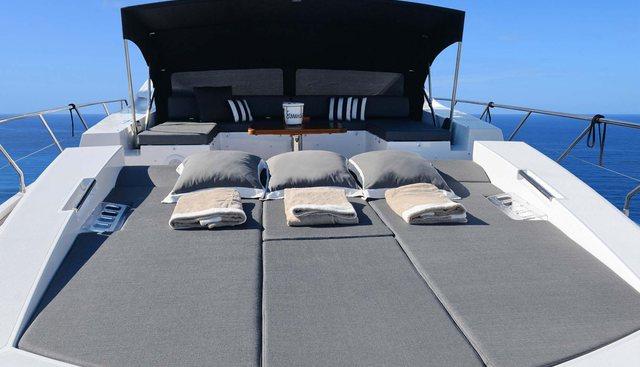 Makani Charter Yacht - 2