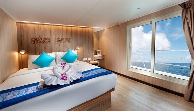 Gaia Love Charter Yacht - 2