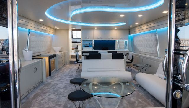 Johnny Handsome Charter Yacht - 6