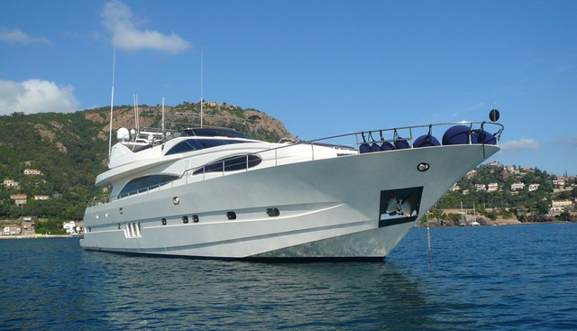 Martello Charter Yacht - 3