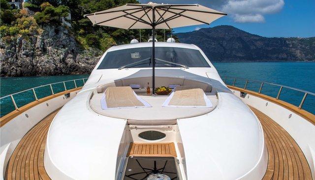 Moki Charter Yacht - 2