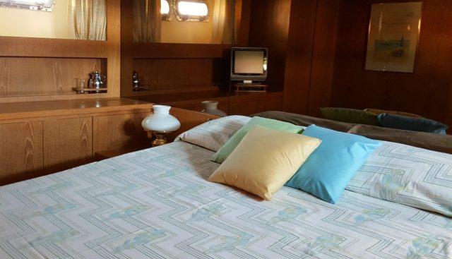 Claramaria Charter Yacht - 3