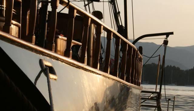 Prince De Neufchatel Charter Yacht - 5