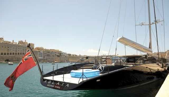 Anatta Charter Yacht - 5
