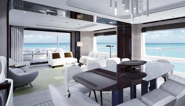 Aleph II Charter Yacht - 2