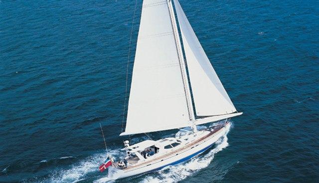 Jacquelina Charter Yacht - 2