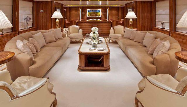 Mia Rama Charter Yacht - 8