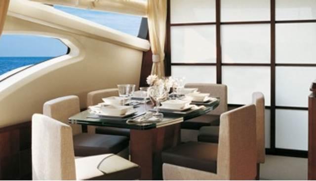 Alexsophie Charter Yacht - 4