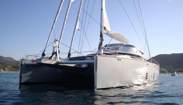 La Stella Del Diavolo Charter Yacht - 2