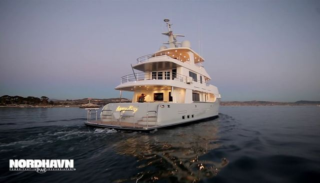 Lacey Kay Charter Yacht - 2