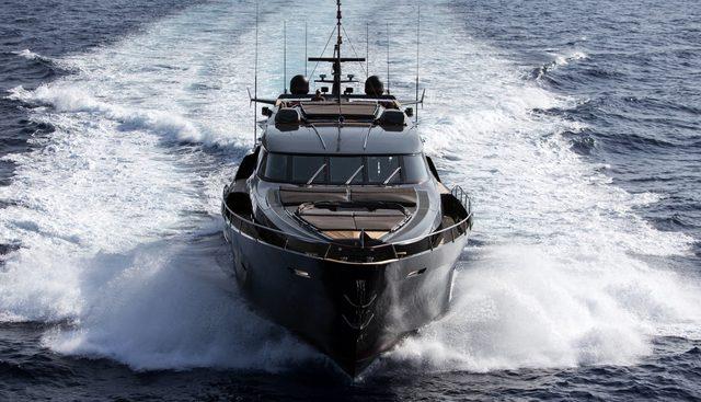 Ascari I Charter Yacht - 2