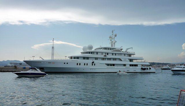Tueq Charter Yacht - 4