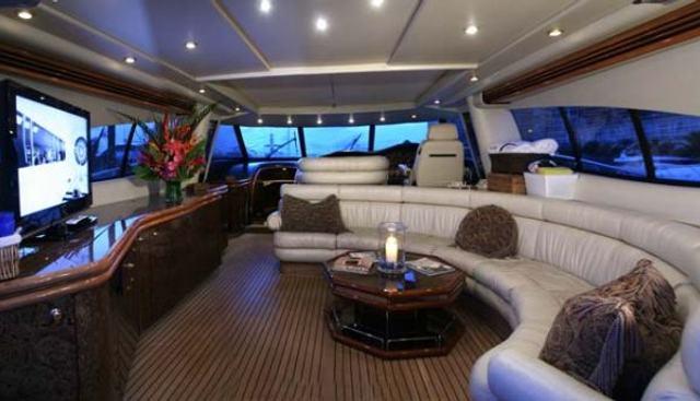 Oscar Charter Yacht - 3