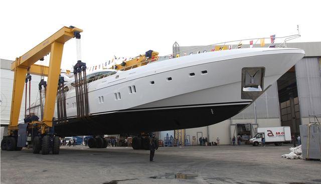 Pumpkin Charter Yacht - 2