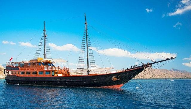 Samata Charter Yacht