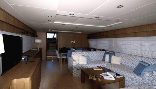 Rapani Charter Yacht - 4