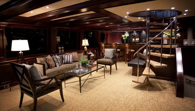 Liquidity Charter Yacht - 7