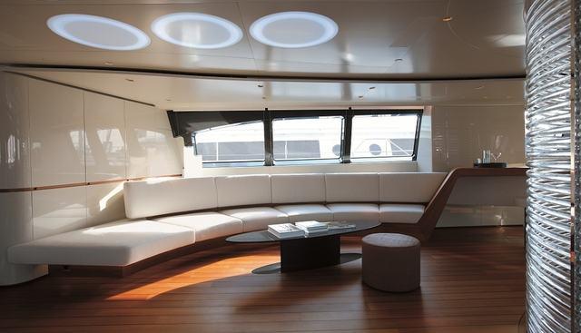 Panthalassa Charter Yacht - 8