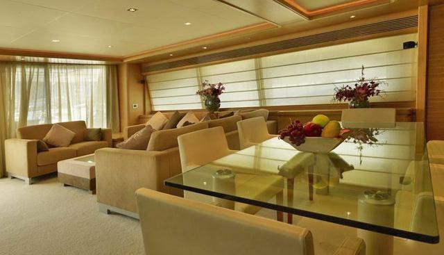 Pareaki II Charter Yacht - 2