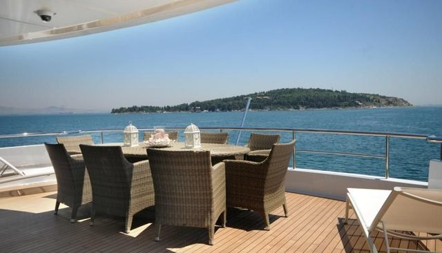 Azra Charter Yacht - 3